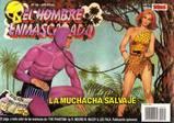 The Phantom (Spanish Language Edition)#64: 1