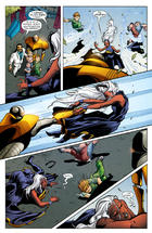 Marvel Adventures The Avengers #38