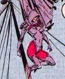 Psylocke Uncanny X-men 249: 1