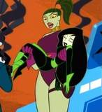 Kim Possible - Mad Dogs and Aliens: 1