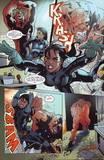 Witchblade: Blood Oath: 1