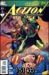 Action Comics #872