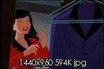 Lois Lane - Sleepgas - Superman TAS: 1