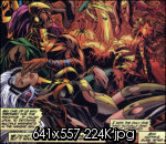 What if V2 079 - ..Storm had the power of Phoenix