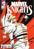 Marvel Knights # 18