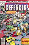 Defenders # 47: 1