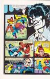 Marvel Fanfare # 10 (Black Widow): 1