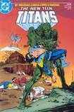 New Teen Titans # 11: 1