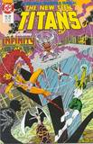 New Teen Titans # 38: 1