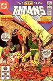 New Teen Titans # 18: 1