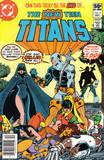 New Teen Titans # 2: 1