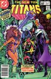 New Teen Titans # 23: 1