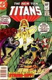 New Teen Titans # 25: 1