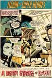Superboy/Legion of Superheroes #212: 1