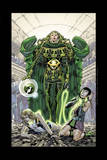 Legion of Superheroes Annual #1 Preview: 1