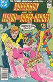 Superboy/Legion of Superheroes #258: 1