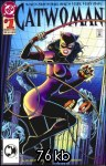Catwoman Peril Covers