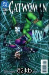 Catwoman Peril Covers: 1