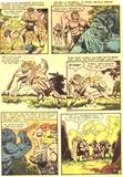 Cave Girl #11: Cave Girl and the Fountain of Youth