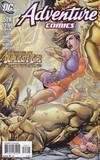 Adventure Comics # 528: 1
