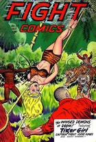 Fight Comics #52