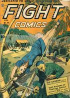 Fight Comics #30