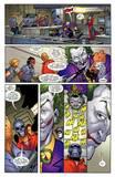 Gotham City Sirens #23-24