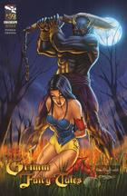 Grimm Fairy Tales #59: 1