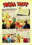 Wilma West in Western Crime Busters #5