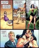 Wonder Woman #609