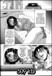 [Takeki Michiaki] Yamino Juuen Ch.02