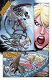 Legion of Super-Heroes #9 (2012): 1