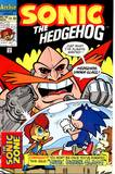 Sonic the Hedgehog #16 (Archie): 1