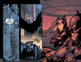 Batman: Arkham Unhinged #1: 1