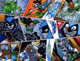 Teen Titans Go! #31: 1