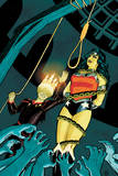 Wonder Woman #9 (May 2012)