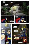 Batgirl dart (Sektujai)