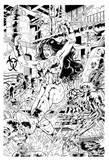 Al Rio Tribute (Various Damsel Peril Artwork): 1