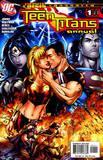 Teen Titans Annual #1 (2006) Love & War: 1