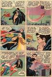The Daring new Adventures of Supergirl #1: 1