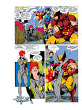 Uncanny X-Men #268: 1