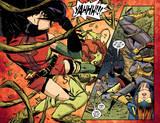 Ame-Comi II: Batgirl #1: 1