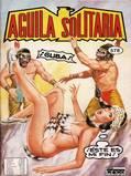 Aguila Solitaria - Various *peril* covers