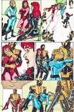 Marvel Girls Bagged [ChadTheH]: 1