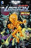 Legion of Super-heroes #11: 1