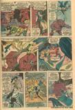 Avengers #120-122 (Scarlet Witch & Mantis KOed): 1