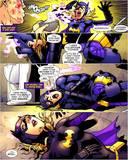 Batgirl #24: 1