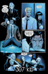 Justice League Dark #0