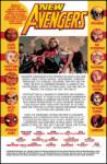 New Avengers V2 #32