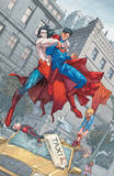 Superman 14 cover: 1